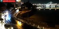 ادامه بارش باران  در استان خوزستان