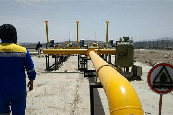 بهرهمندی بیش از ۹۵ درصدی خوزستان از گاز طبیعی