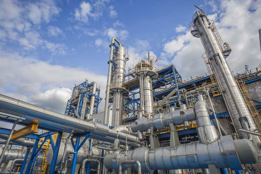 آغاز طرحهای توسعه در بزرگترین تولیدکنندهی PVC خاورمیانه