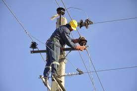 بهره برداری از طرح های  تقویت شبکه برق در هغتکل