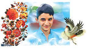 ساخت سردیس شهید علی لندی